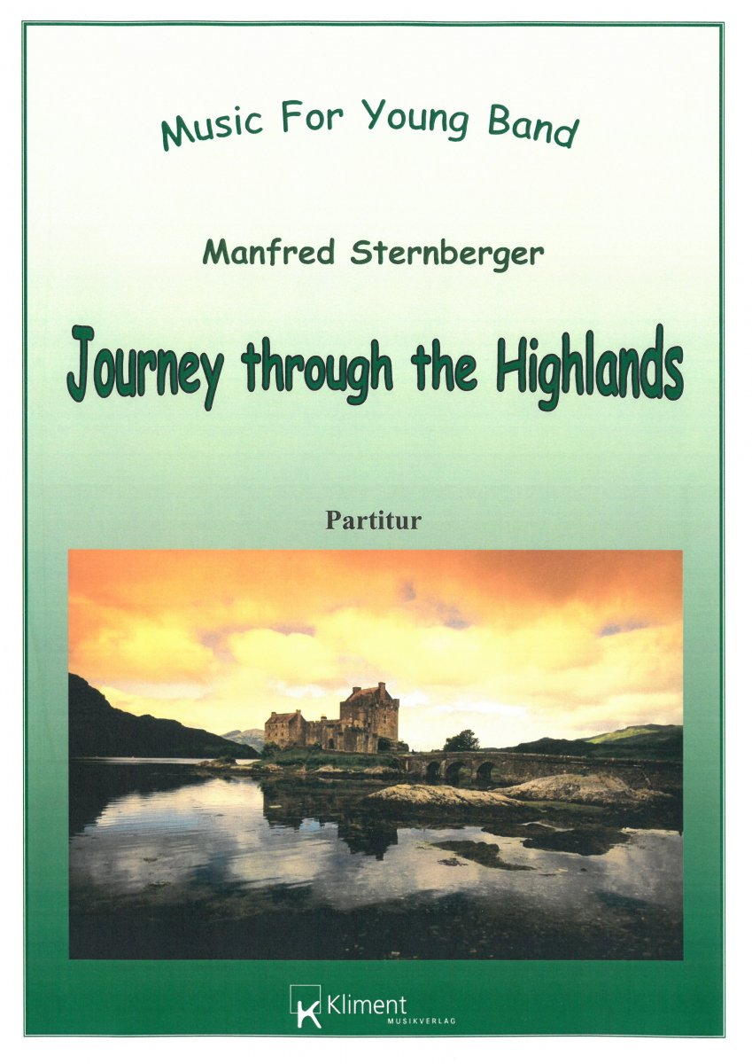 Journey through the Highlands - click here