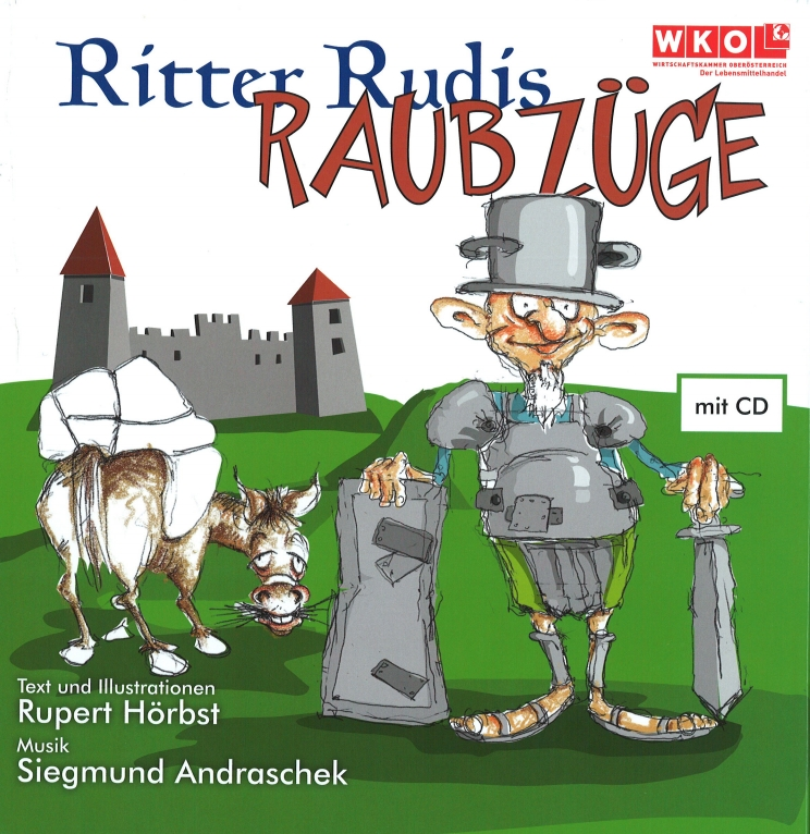 Ritter Rudis Raubzüge - click for larger image