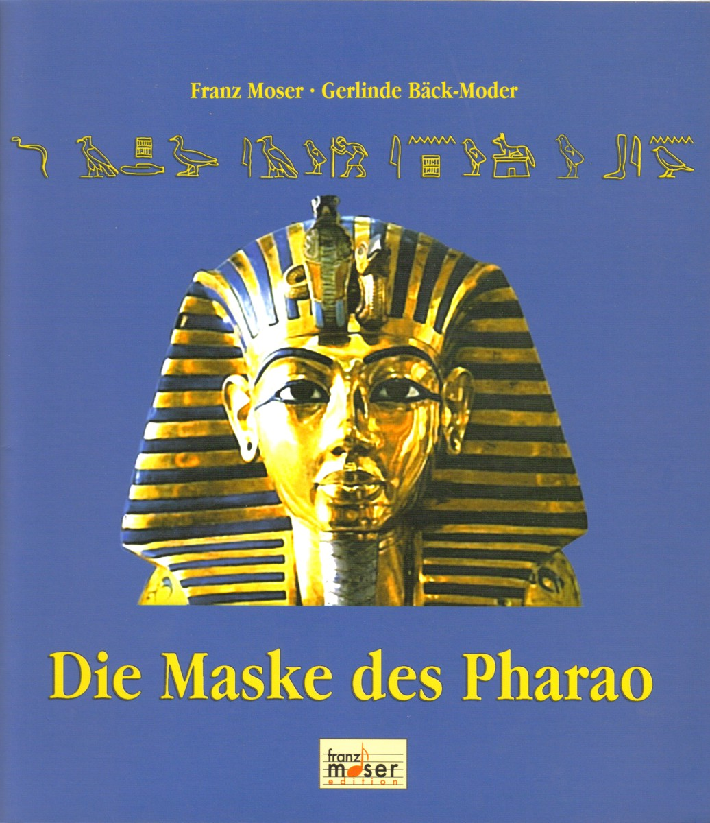 Maske des Pharao, Die - click for larger image