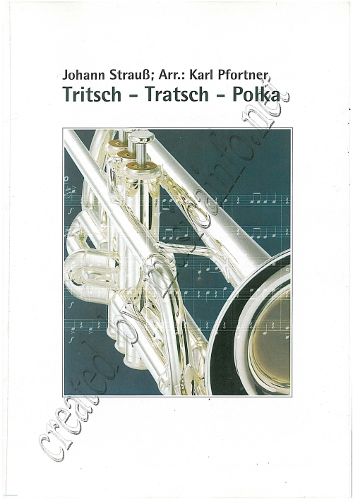 Tritsch-Tratsch-Polka - click for larger image