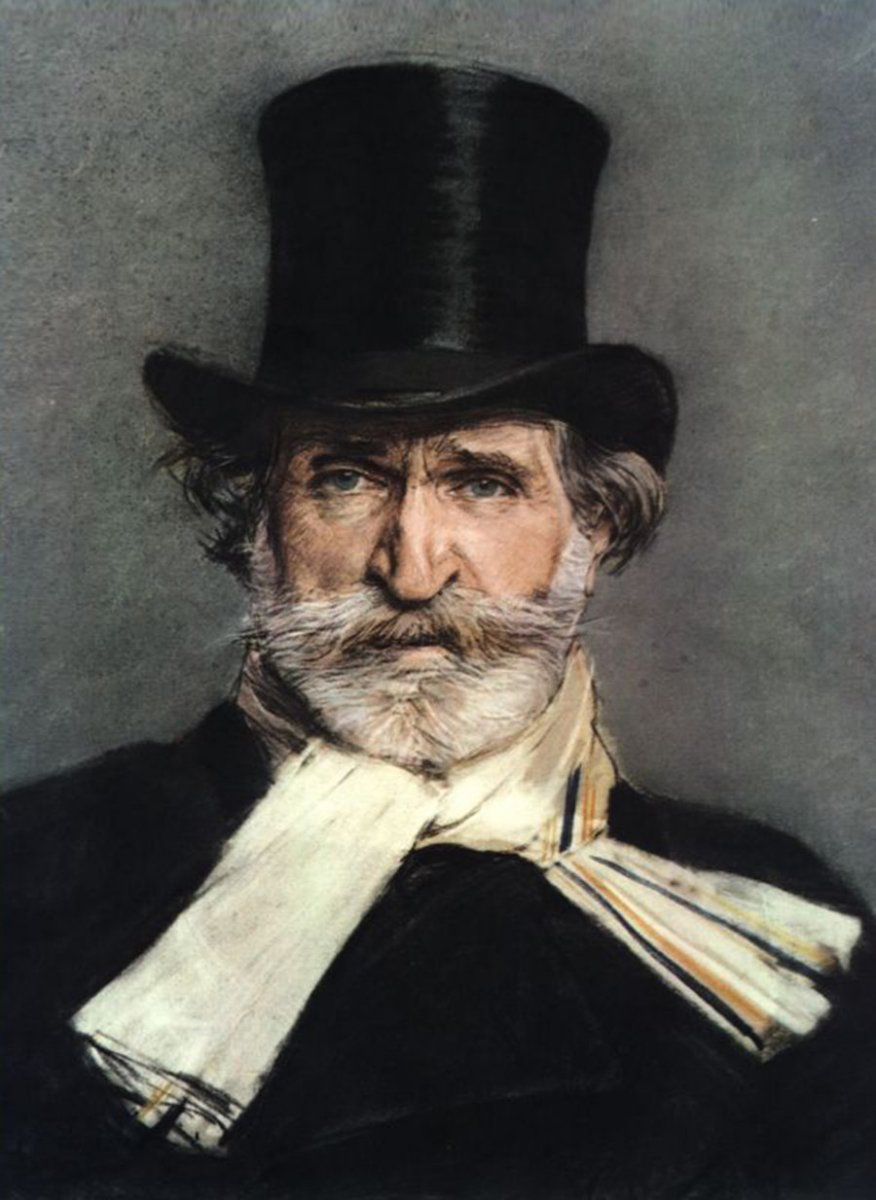 Verdi, Giuseppe - click for larger image